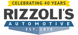 Rizzoli's Automotive